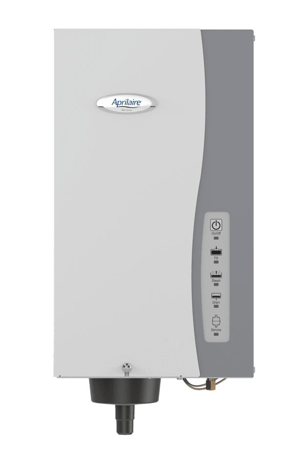 Aprilaire 800M Steam Humidifier in Troy, OH