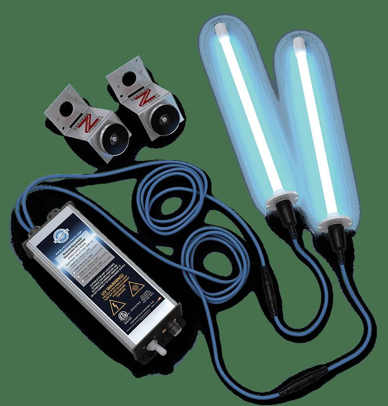 Freshaire UV Light System