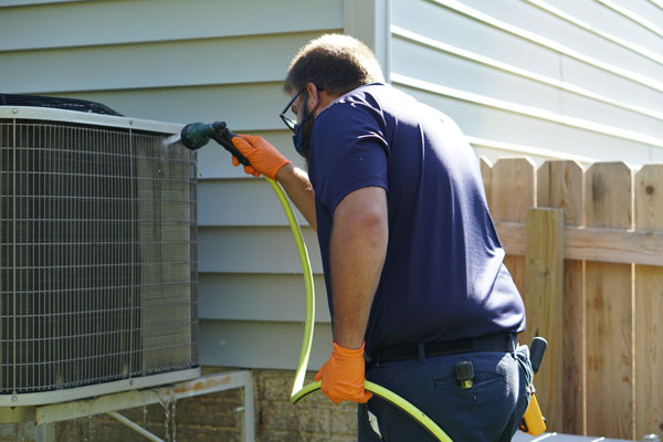 A/C Maintenance Services in Columbus, OH