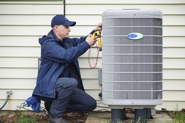 Air Conditioning Repair in Columbus, OH