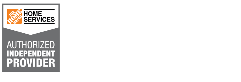 Home Depot Authorized Independent Provider